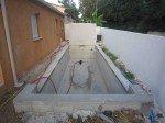 pose mosaique piscine