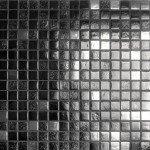 PATES-DE-VERRE-ELENA-NOIR-METAL-150x150 carrelage piscine en emaux de verre dans mosaique salle de bain