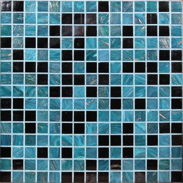 Cyril grenet mosaique piscine for Carrelage pour piscine