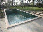 piscine en pate de verre DOLCE MOSAIC